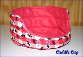 Cuddle Cup